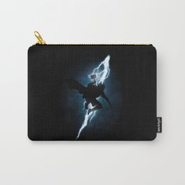 The Thunder God Returns Carry-All Pouch