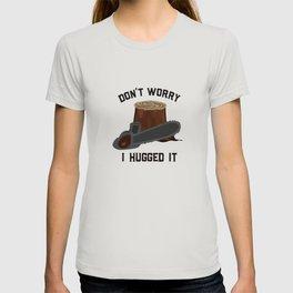 Woodworking T-shirt