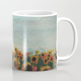 Gentle Nature Coffee Mug