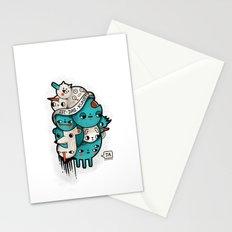 Ist Das Kunst? Stationery Cards