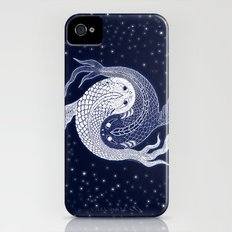 shuiwudao in space Slim Case iPhone (4, 4s)