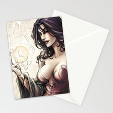 MORGANA Stationery Cards