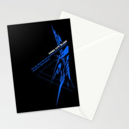 neuromancer Stationery Cards