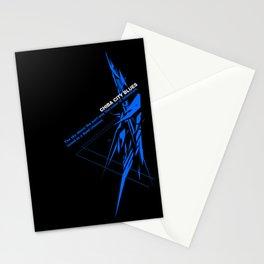 neuromancer Stationery Cards