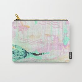 oxidize your thoughts and speak them aloud Carry-All Pouch