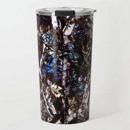 Pyroxene and Feldspar Travel Mug