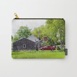House Carry-All Pouch