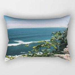 Balinese Daydream Rectangular Pillow