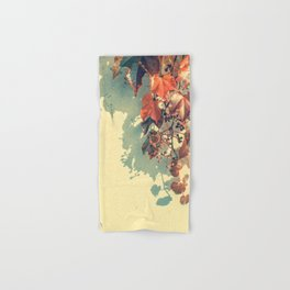 Grapes of Autumn Hand & Bath Towel