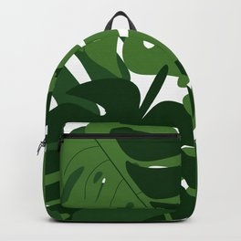 Animal Totem Backpack
