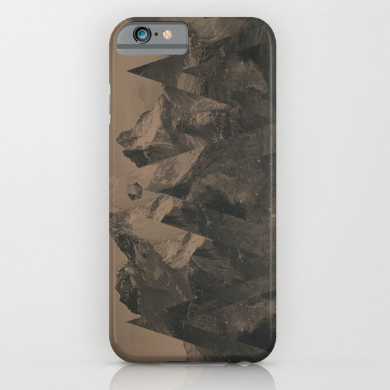 Isosceles  iPhone & iPod Case