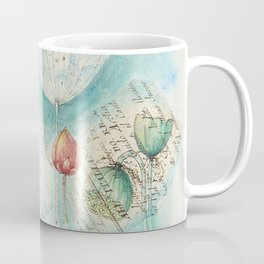 Symphony in the Garden 2 Coffee Mug