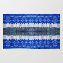 Dip Dye Rugs Blue Tie Flower Area Rug Safavieh