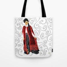 Janelle Monae Tote Bag