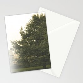 Vintage Tree Stationery Cards