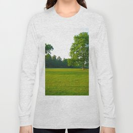 In Deep Silence Long Sleeve T-shirt