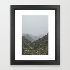 Ha Long Bay II Framed Art Print