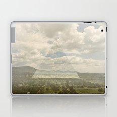 teotihuacan Laptop & iPad Skin