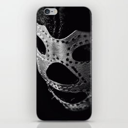 El Luchador - The Wrestler iPhone Skin