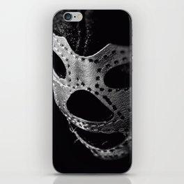 El Luchador - The Wrestler iPhone Skin