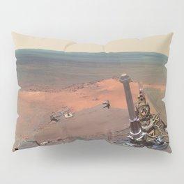 Mars - Greeley Panorama Pillow Sham