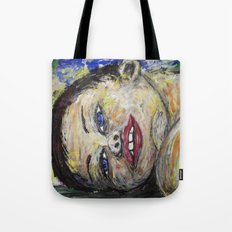 DREAMING TOO Tote Bag