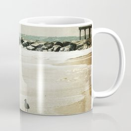 Sea Dream Coffee Mug