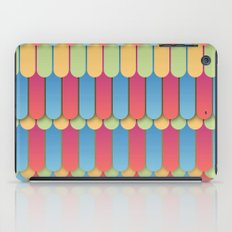 Abstract 18 iPad Case
