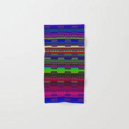 RhythmPulse 01 Hand & Bath Towel