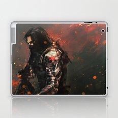 Blood in the Breeze Laptop & iPad Skin