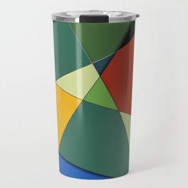 Vincent's Palette Travel Mug