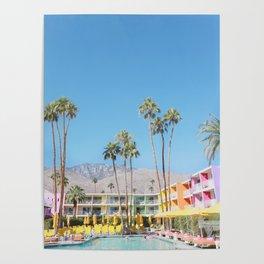 PS, Saguaro Hotel 1 Poster