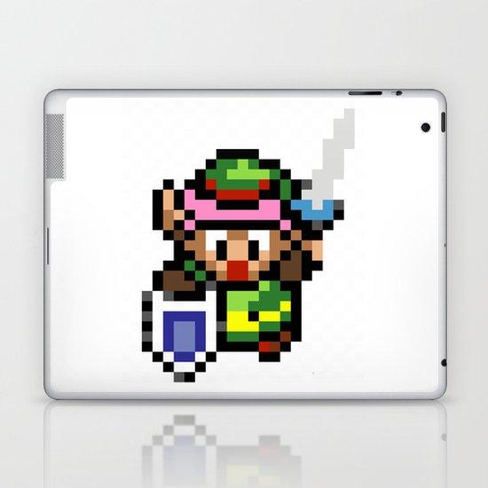 Legend of Zelda - Link Laptop & iPad Skin