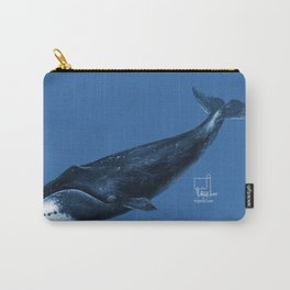 Bowhead Carry-All Pouch