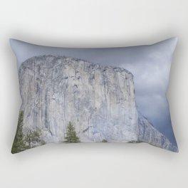 Yosemite National Park, El Capitan, Yosemite Photography, Yosemite Wall Art Rectangular Pillow