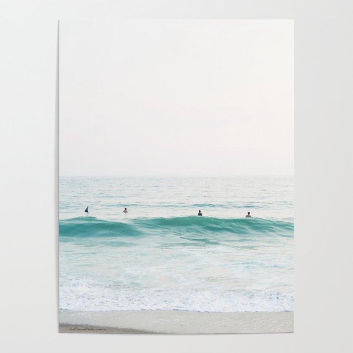 Riviera Poster