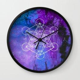 Yugen II Wall Clock