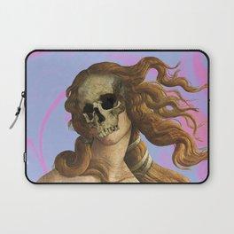 Death of Venus Laptop Sleeve