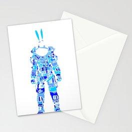 Astro Bunni Stationery Cards