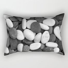 Simply Stones Rectangular Pillow