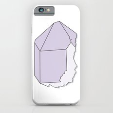 Amethyst Quartz iPhone 6s Slim Case
