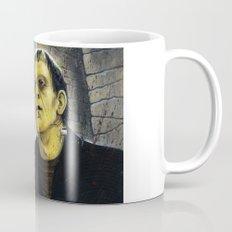 Frankenstein: LIGHT Mug