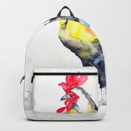 Cockrel  Backpack