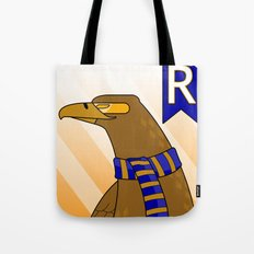 Ravenclaw Eagle (book version) Tote Bag
