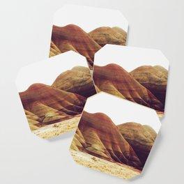 Oregon Painted Hills Coaster