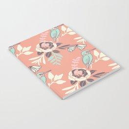Silvestre bird Notebook