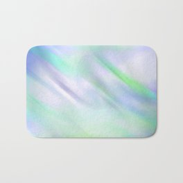 Mermaid's Dreamscape Bath Mat
