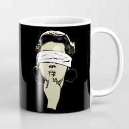 Taste Test Coffee Mug