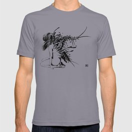 squirm T-shirt