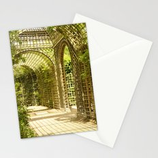 Gardens of Versailles Stationery Cards